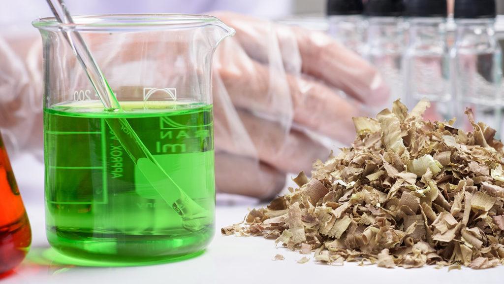 Биотопливо из растительных отходов может стать ключом к «зеленой авиации»