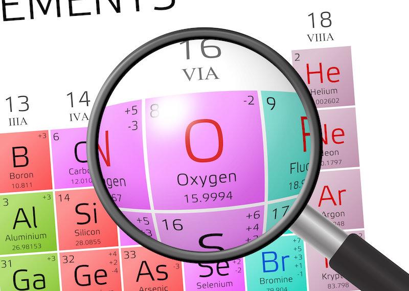 Комета вдохновляет химию для создания дышащего кислорода на Марсе