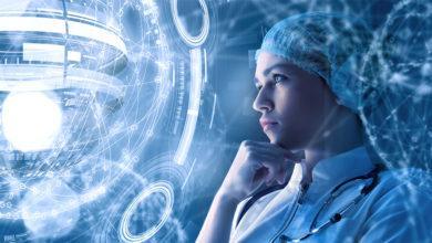 Шанхайская педиатрия представила диагностическую систему с искусственным интеллектом
