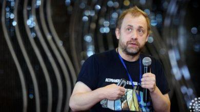 Верходанов Олег Васильевич