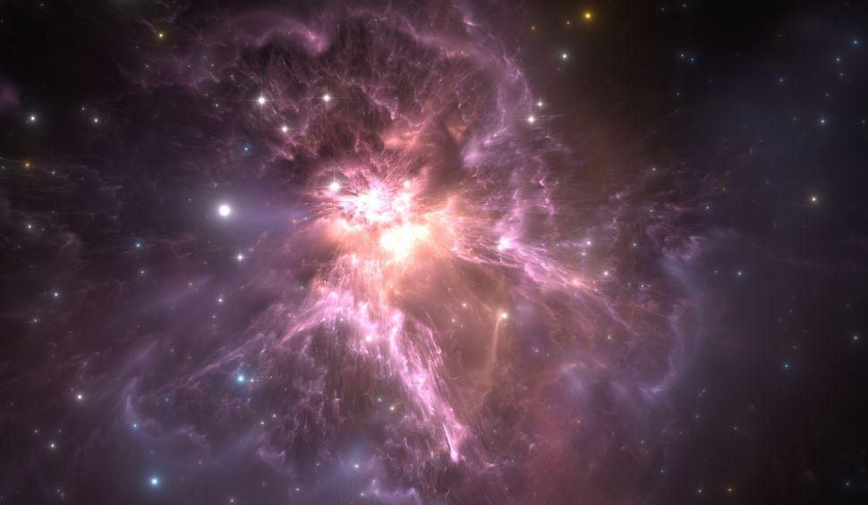 Черная энергия и черная материя
