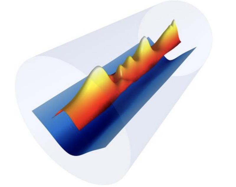 Самый мощный лазерный плазменный ускоритель - новый рекорд в ускорении электронов