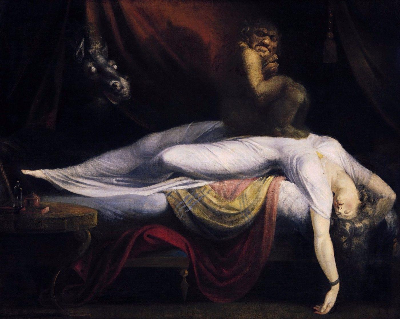 21 самых интересных фактов о сне