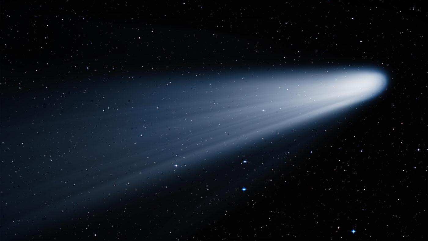 комета фото из космоса комбинезоны