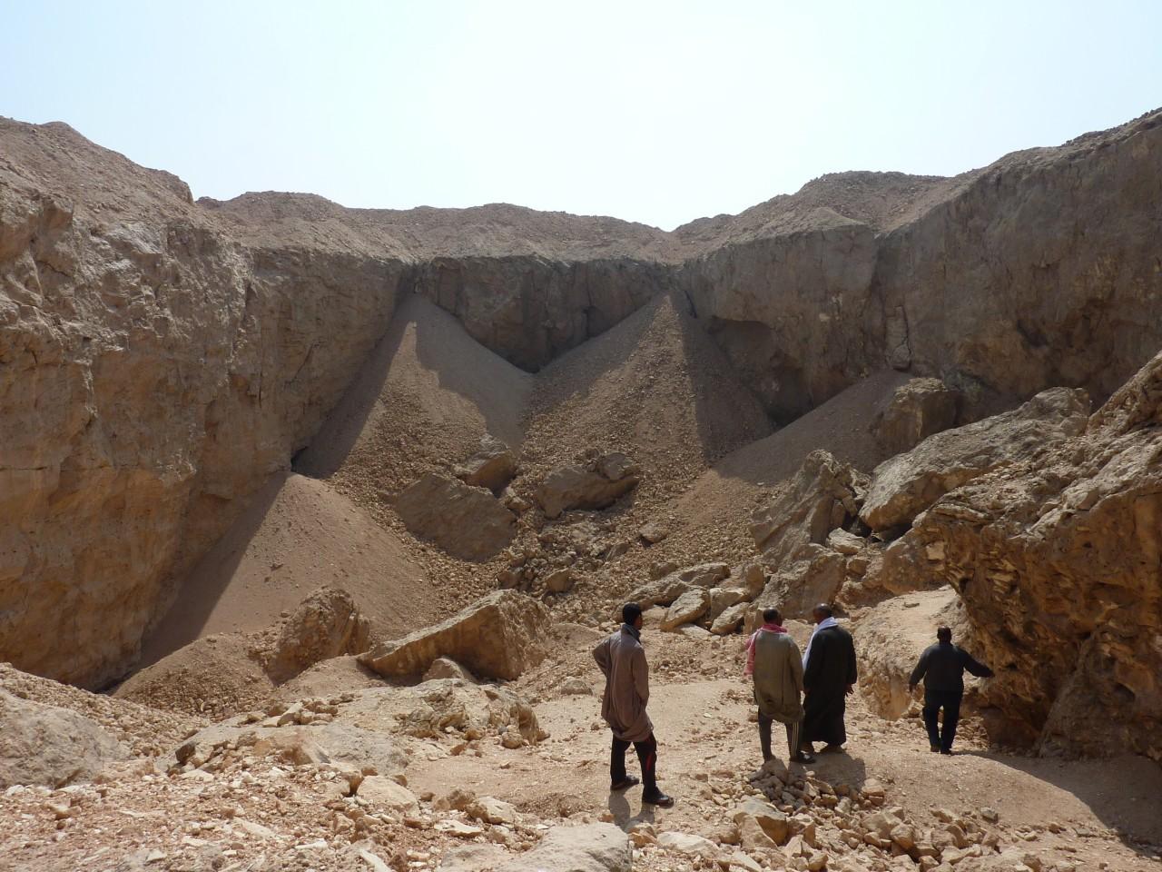 Пять главных археологических находок за последнее десятилетие