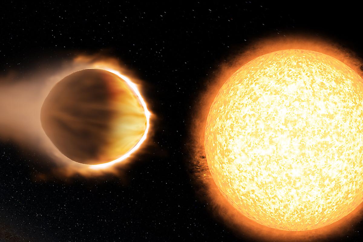 Новый метод находит экзопланеты с почти 100-процентной точностью