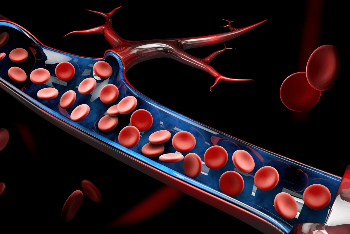 Неожиданно обнаружен новый компонент, циркулирующий в крови