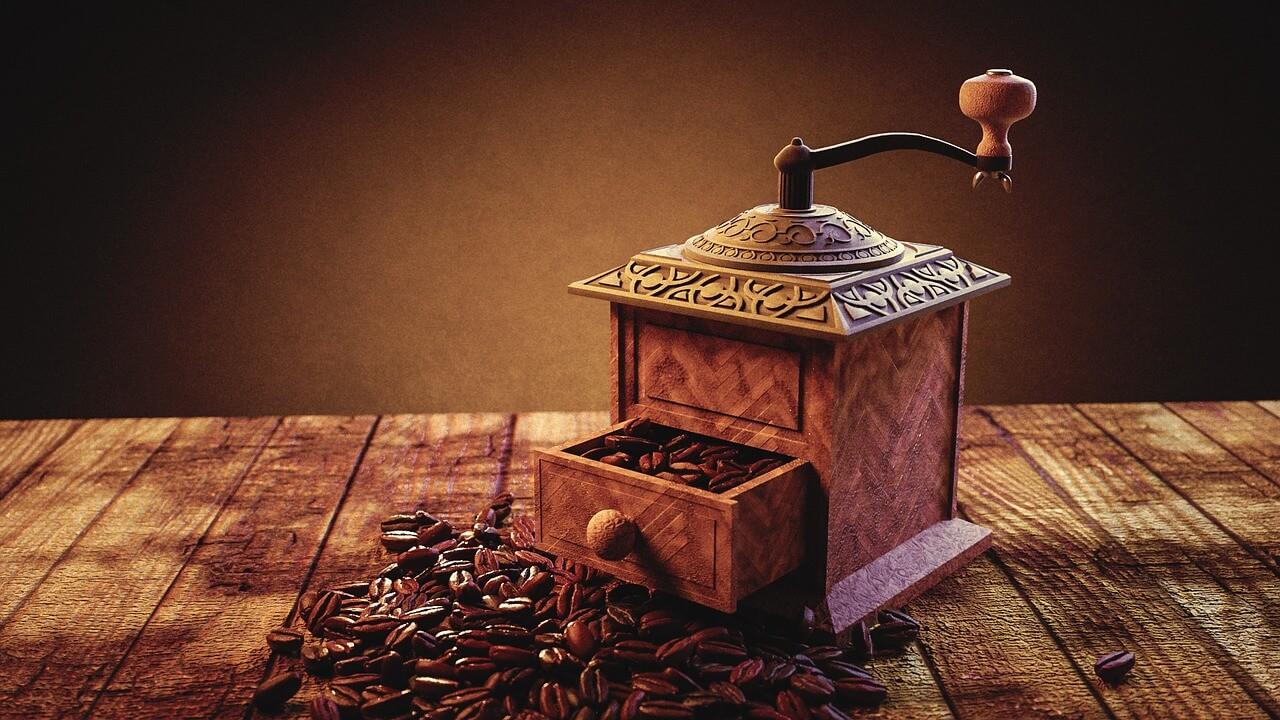 Запах кофе обеспечивает лучшие результаты в математических тестах