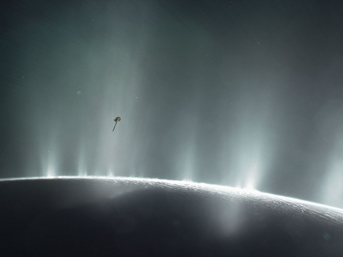 В галактике будет много «океанических миров»