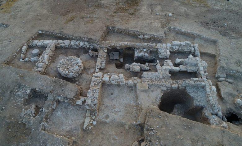 Археологи обнаружили мыловарню 1200-летней давности