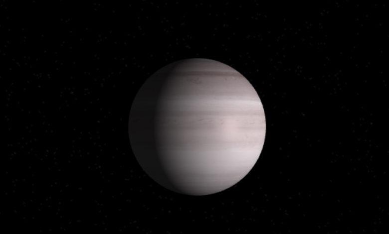 Эта удивительно плотная экзопланета бросает вызов теориям о формировании планет!