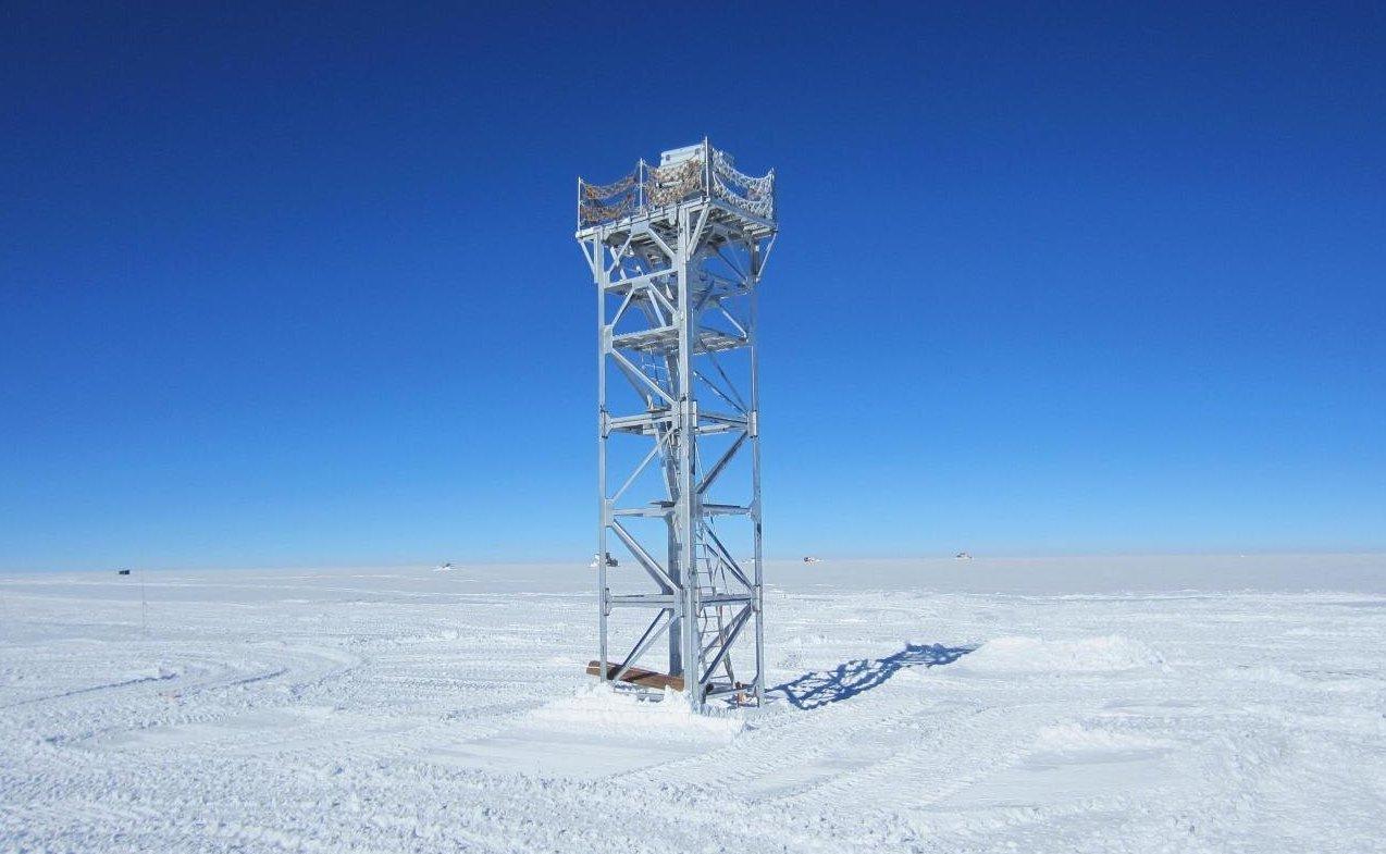 Где лучшее место в мире для наблюдения за звездами?