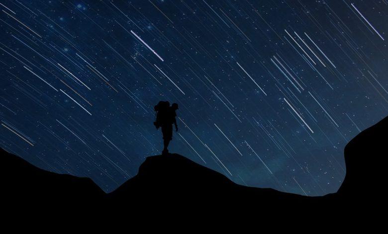 Сегодня вечером не пропустите исключительный дождь из падающих звезд Персеид!